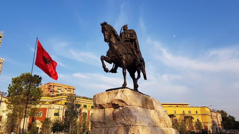4 Week Albania Itinerary: Tirana
