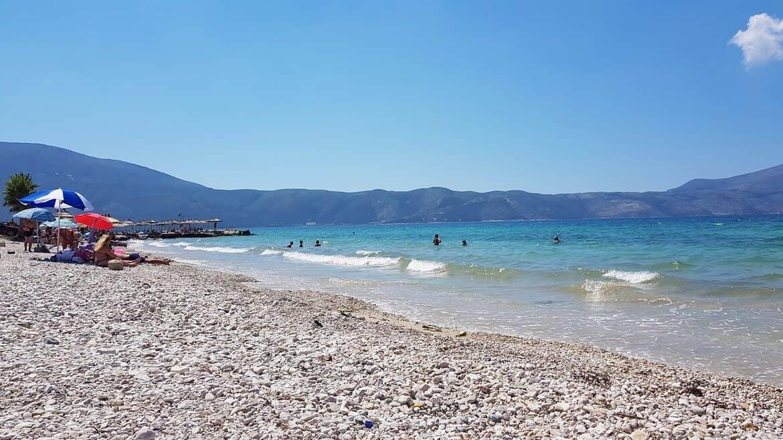 4 Week Albania Itinerary: Orikum