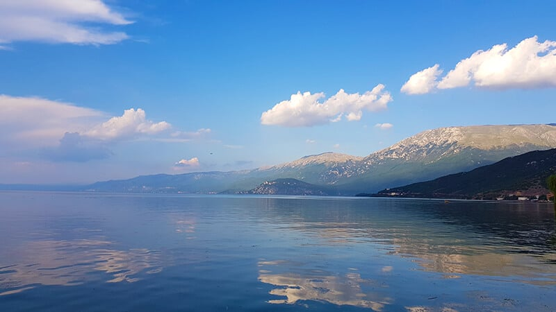 Thinhs to do in Albania: Pogradec