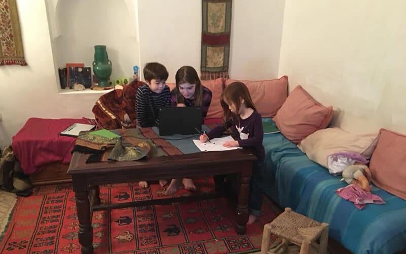 Homeschooling Tips and Advice: Lori Fitzgibbons