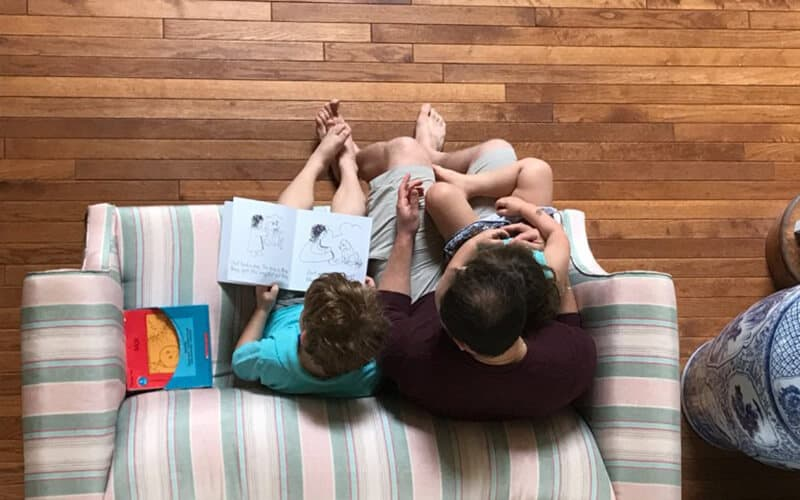 Homeschooling Tips and Advice: The Family Voyage