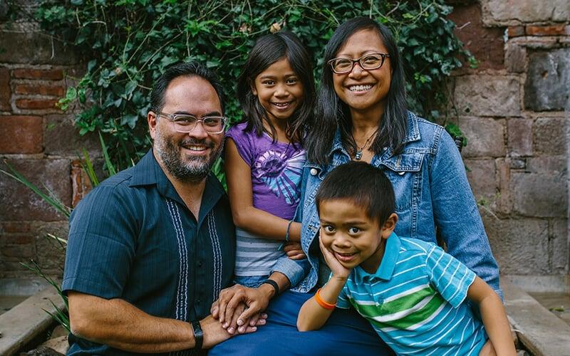Traveling Homeschooling Tips and Advice: Vinje-family