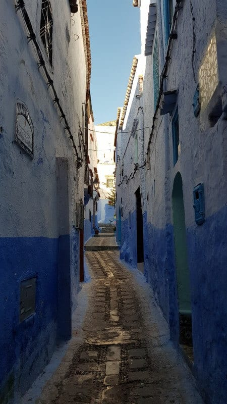 Things to see & do in Chefchaouan in Morocco