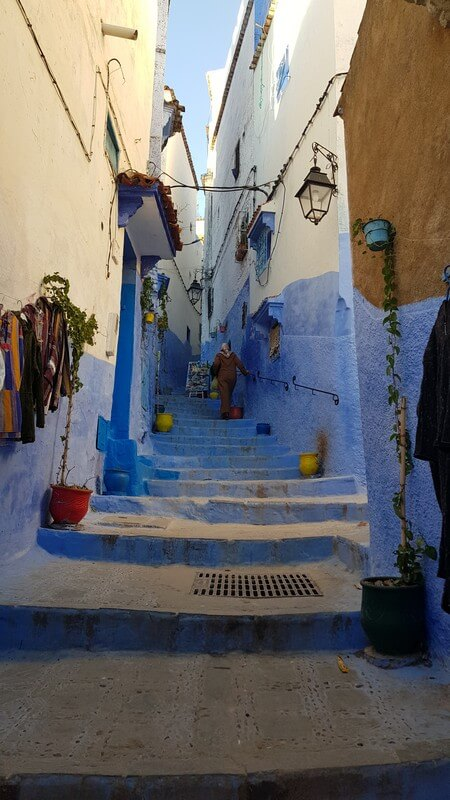 Things to see in Chefchaouan in Morocco