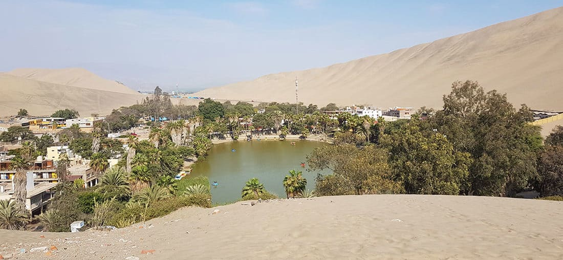11 awesome things to do in Huacachina in Ica, Peru