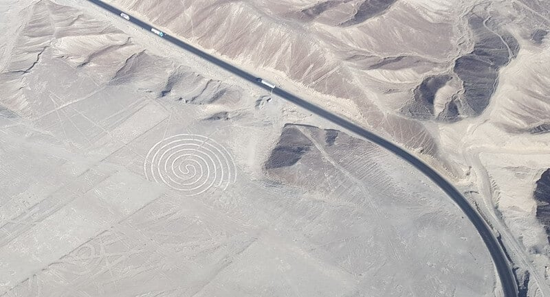 Nazca Lines - The Circles