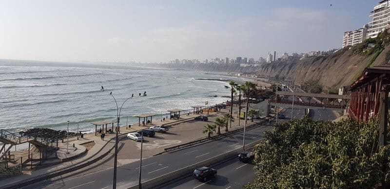 Things to do in Lima Peru
