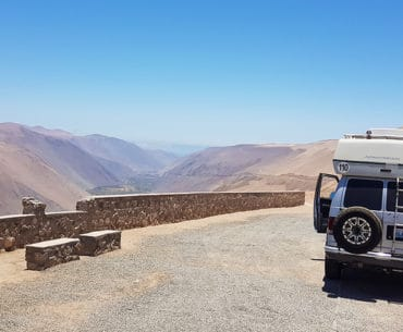 Week 4: The Atacama Desert in Chile