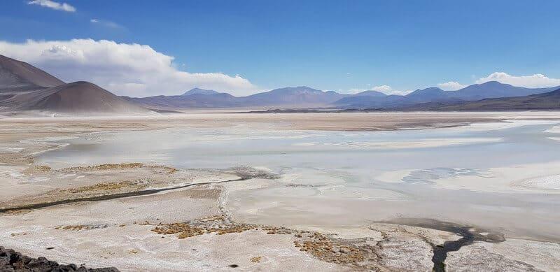 Aqua Caliente in San Pedro de Atacama