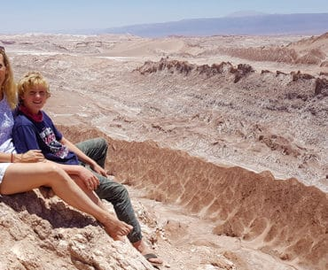 Mind Blowing San Pedro de Atacama in Chile