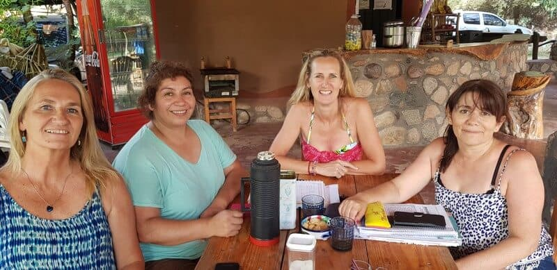 Private English lessons in Tinogasta in Argentina