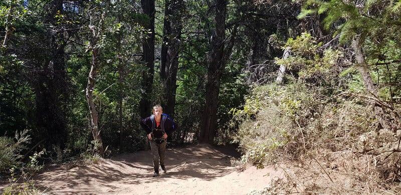 Cerro Campinaro Hike