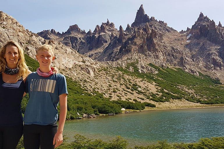Week 14: San Carlos de Bariloche and the Seven Lakes Route