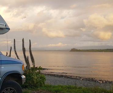 Week 15: Osorno, Lake Llanquihue & Puerto Varas in Chile