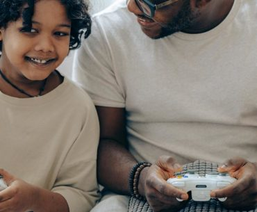 How Gaming Can Promote Development and Education in Your Child's Life